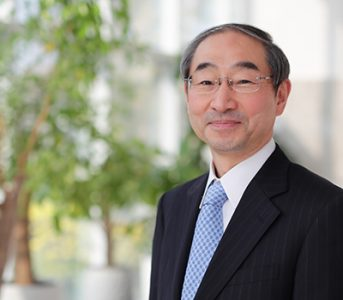 Shigeki Suyama