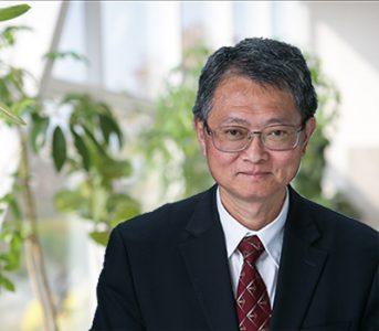 Dr. Kou-Wei Wang