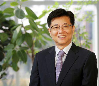 Mr. Myunguk An