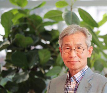Mr. Yong-min Kim