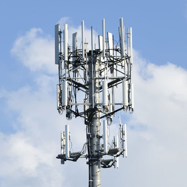 Image of Wireless Fronthaul