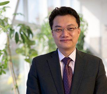 Sungyong (David) In