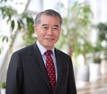 Dr. Yong Kwan (YK) Park